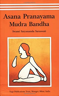 Asana Pranayama Mudra Bandha 9788186336144