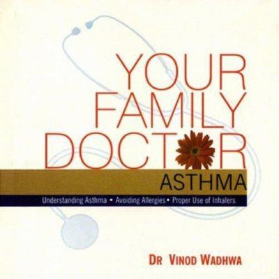 Asthma 9788183280334