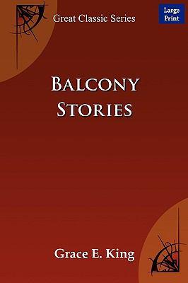 Balcony Stories 9788184567427