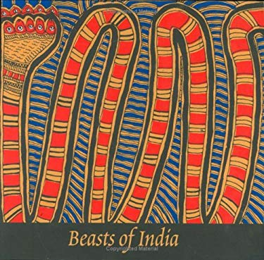 Beasts of India 9788186211786