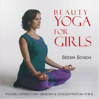 Beauty Yoga for Girls 9788183280020