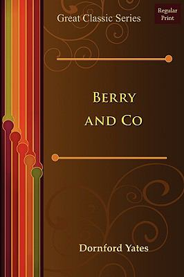 Berry and Co 9788184562521