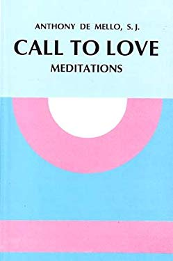 Call to Love: Meditations 9788187886273