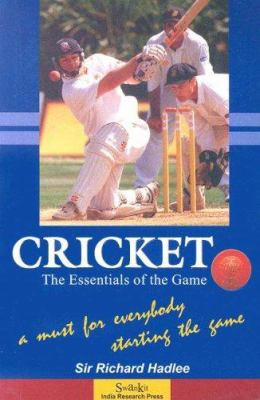 Cricket: The Essentials of the Game 9788187943457