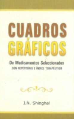 Cuadros Graficos 9788180565465