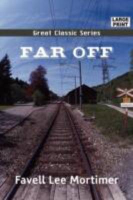 Far Off 9788184563641