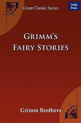 Grimm's Fairy Stories 9788184564686
