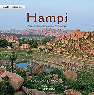 Hampi: Discover the Splendours of Vijayanagar 9788189738648