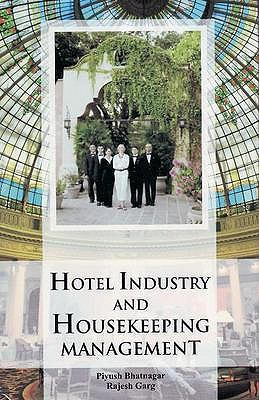 Hotel Industry and Housekeeping Management 9788189741471