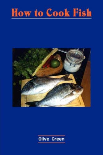 How to Cook Fish 9788189952662