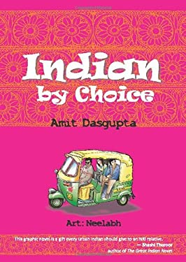 Indian by Choice 9788183281362