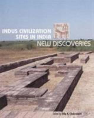 Indus Civilization Sites in India: New Discoveries