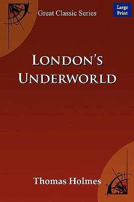 London's Underworld 9788184565195