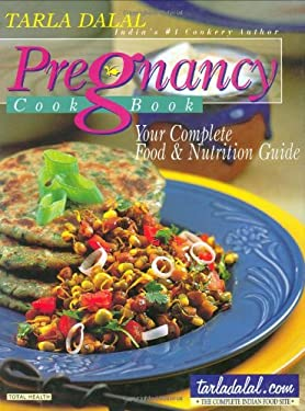 Pregnancy Cook Book: Your Complete Food and Nutrition Guide 9788186469569