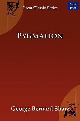 Pygmalion 9788184566093