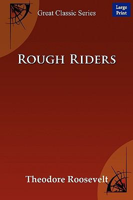 Rough Riders 9788184569216