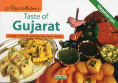 Taste of Gujarat