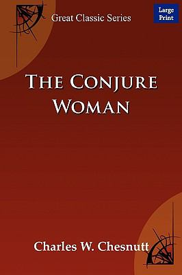 The Conjure Woman 9788184566956