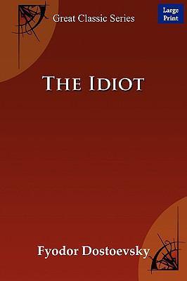 The Idiot 9788184568202