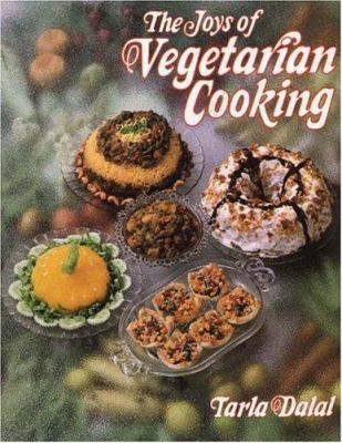 The Joys of Vegetarian Cooking 9788187111139
