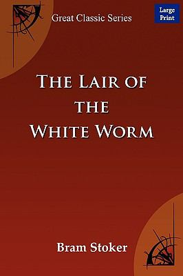 The Lair of the White Worm 9788184568776