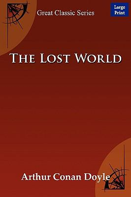 The Lost World 9788184566376
