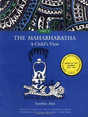 The Mahabharatha: Part 1: A Child's View 9788186211700