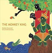 The Monkey King: A Jataka Tale 18485538
