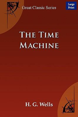 The Time Machine 9788184568240