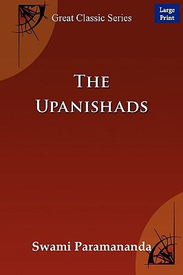 The Upanishads 9788184568967