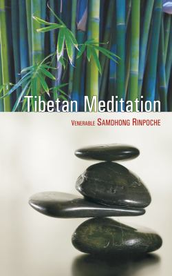 Tibetan Meditation 9788183281966
