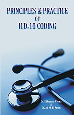 Principles & Practice of ICD-10 Coding 9788190381222