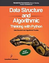 Data Structure and Algorithmic Thinking with Python: Data Structure and Algorithmic Puzzles 22982477