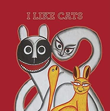 I Like Cats 9788190675611