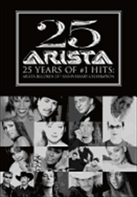Arista Records: 25th Anniversary Celebration