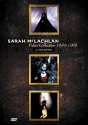 Sarah McLachlan: Video Collection 1989-1998