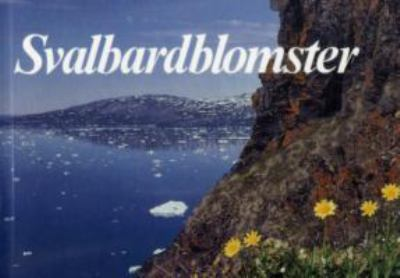 Svaldardblomster 9788251915281