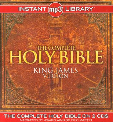 Audio Bible-KJV