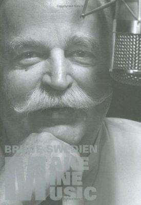 Bruce Swedien - Make Mine Music 9788299675611