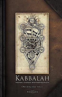 Kabbalah: Vestens Levende Mysterietradisjon 9788299824323