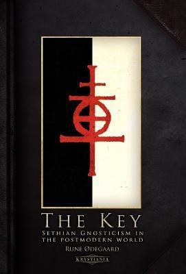 The Key: Sethian Gnosticism in the Postmodern World 9788299824378