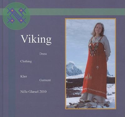Viking: Drakter, Dress, Clothing... 9788299832304