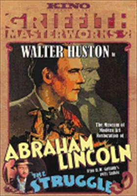 Abraham Lincoln / Struggle