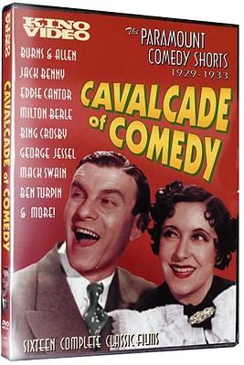 Calvacade of Comedy