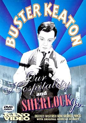 Keaton B-Sherlock JR/Our Hospitality