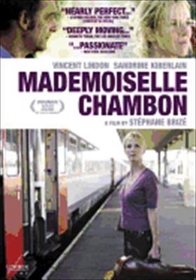 Mademoiselle Chambon 0738329070328