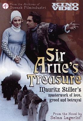 Sir Arne's Treasure