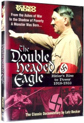 The Double-Headed Eagle