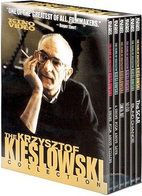 The Krzysztof Kieslowski Collection