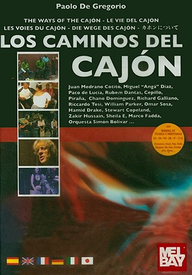 Los Caminos del Cajob = The Ways of the Cajon